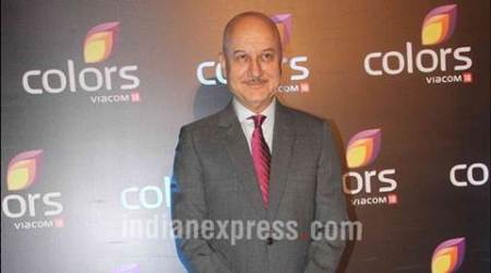 Buddha In A Traffic Jam most relevant film of our times: AnupamKher