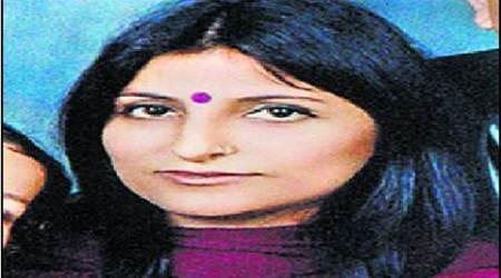 Anuradha murder case: Noor Kataria a proclaimed offender in fake licence case