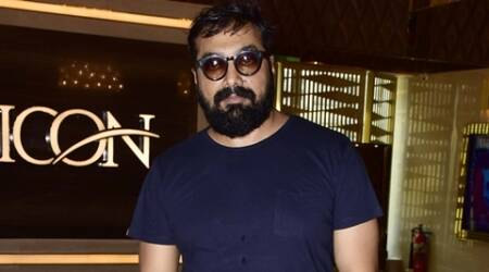 Should have said no to many things in Bombay Velvet: Anurag Kashyap