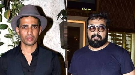 Gulshan Devaiah finds inspiration in Anurag Kashyap for role