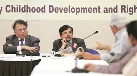 Child rights: Govt yet to act on law panelreport