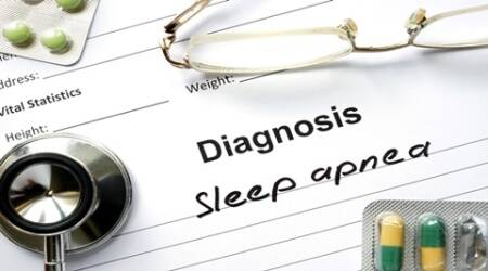 Going through menopause? Brace yourself against sleep apnea