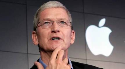 EU tax claim has no basis in fact or law: Tim Cook