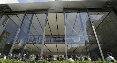 Apple unveils newly designed store at San Francisco: Here's what it looks like