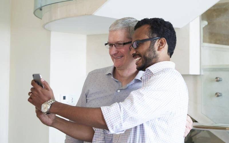 Tim Cook India, Tim Cook pre-owned iPhones, Apple refurbished iPhones,Apple, Apple CEO Tim Cook, Apple iPhones pre-owned, Apple cheaper iPhone, Apple iPhone, Apple iPhone offers, technology, technology news