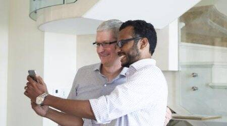 Apple, Apple CEO Tim Cook, Tim Cook India, Tim Cook pre-owned iPhones, Apple refurbished iPhones, Apple iPhones pre-owned, Apple cheaper iPhone, Apple iPhone, Apple iPhone offers, technology, technology news