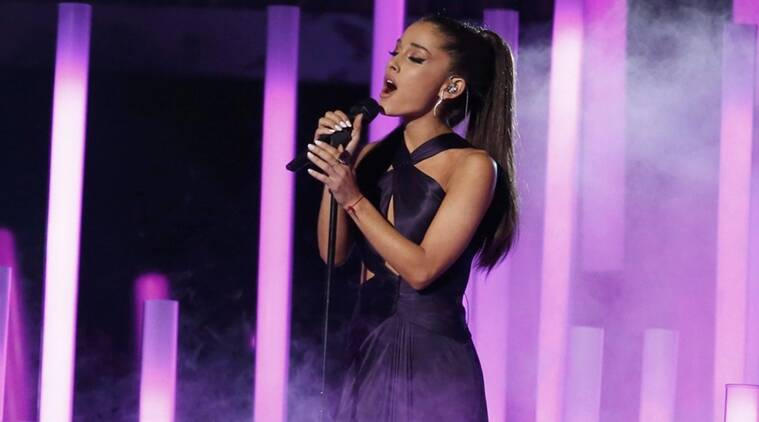 Ariana Grande, Ariana Grande news, Ariana Grande boyfriend, Ariana Grande dating, Entertainment news