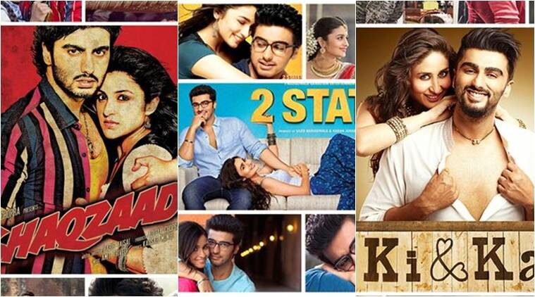 Arjun Kapoor, Arjun Kapoor film, Arjun 4 years in bollywood, Arjun Kapoor news, Arjun Kapoor upcoming film, entertainment news