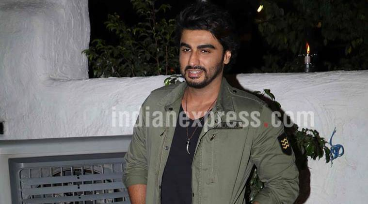 Ice Age, Ice Age: Collision Course, Ice Age: Collision Course hindi, Ice Age: Collision Course release in India, Ice Age: Collision Course Arjun Kapoor, Arjun Kapoor latest news, entertainment news.