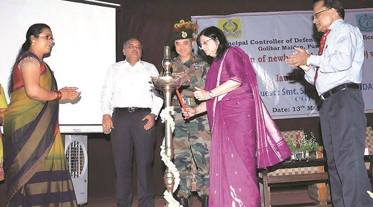 army officers, pune army officers, army, indian army, army officers india, communication system for army personal, Army interactive voice response system, india news