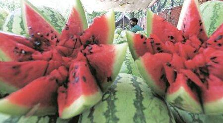 Chandigarh: Watch out for artificially ripenedfruits