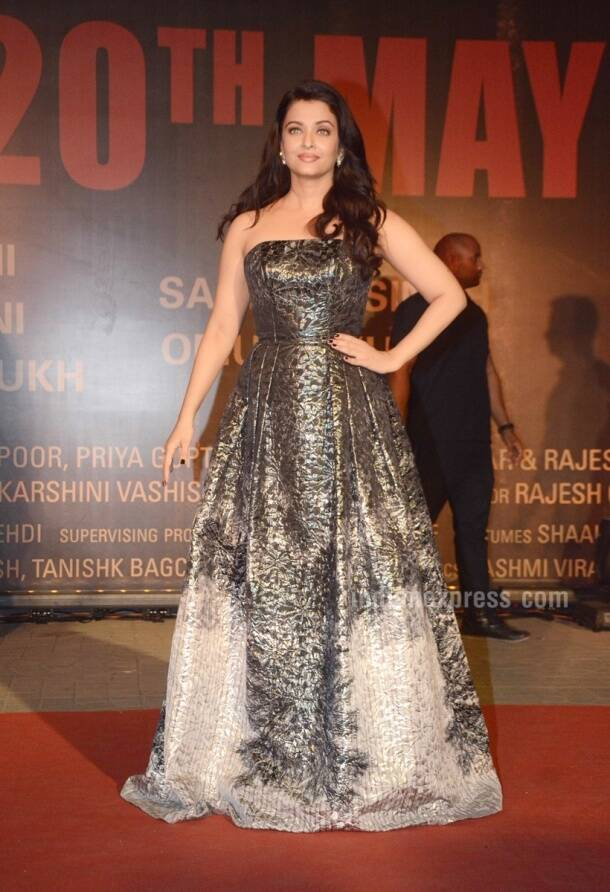 Kangana, Aishwarya, Sonam, Priyanka: The best and worst dressed Bollywood celebs in May