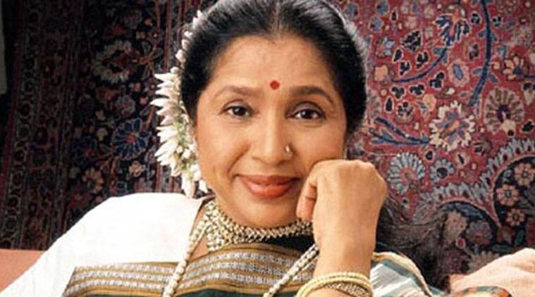Asha Bhosle, Kiren Rajiju, Playback singer, Paramilitary soldiers, border forces, Entertainment news