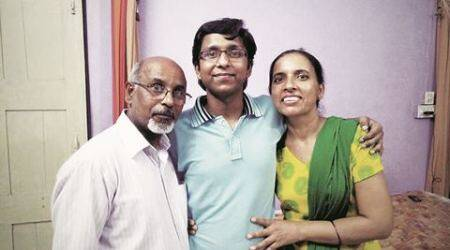 Punjab boy fights cancer to emerge a winner in board exam