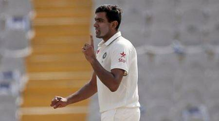 Ravichandran Ashwin retains No.2 spot in ICC Test bowlers ranking