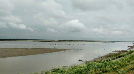 China hasn't shared monsoon river data: India