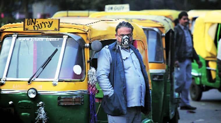 Delhi, Delhi odd even, odd even phase II, delhi odd even phase II, delhi auto drivers, auto drivers, uber cabs, ola cabs, delhi air pollution, death by breath, delhi news