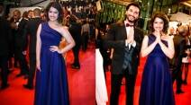Balika Vadhu, Balika Vadhu Avika Gor, Avika Gor, Avika Gor Balika Vadhu, Avika Gor Cannes, Avika Gor Cannes 2016, Cannes 2016, cannes, Manish Raisinghani, Avika Gor Manish Raisinghani, Avika Gor cannes red carpet, Avika Gor Cannes film festival, Entertainment news