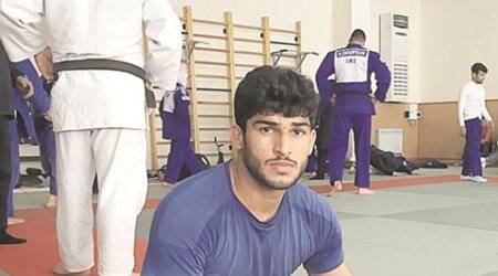 Avtar Singh backed himself when others doubted him to qualify for Rio 2016Olympics
