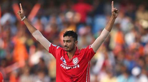 IPL 2016, IPL, IPL schedule, IPL news, IPL hattricks, L. Balaji, Axar Patel, Makhaya Ntini, Yivraj Singh, Rohit Sharma, Amit Mishra, Ajit Chandila, Sunil Narine, Pravin Tambe, sports news, sports, cricket news, Cricket