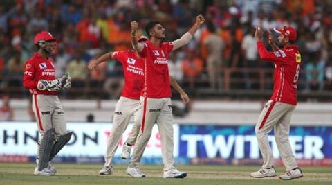 ipl 2016, gl vs kxip, kxip vs gl, gujarat vs punjab, ipl, indian premier league, gl vs kxip 2016, cricket score, cricket news, cricket, ipl news