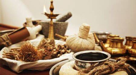 From the lab: Ayurveda meets modern medicine, with a little help from genomics