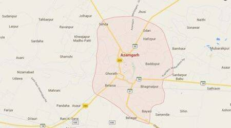 Uttar Pradesh: Communal tension in Azamgarh village, police officers injured