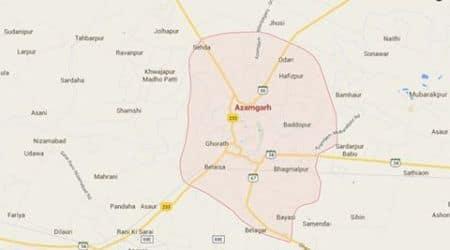 Uttar Pradesh: Communal tension in Azamgarh village, police officersinjured