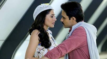 Azhar, Azhar review, Emraan hasmi, Azhar movie review, azhar film review, Nagis fakhri, Azhar review in pics, Azhar movie review in pics, Prachi desai, Azhar review ratings, Azhar review stars, Entertainment news