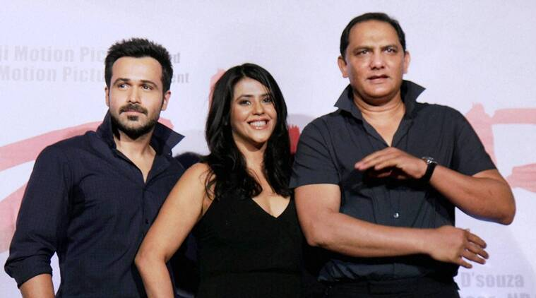 Mohammad Azharuddin, Azhar, Azharuddin, Azhar movie, Azhar movie real life, Azhar biopic, Azhar cricketer, Azhar Tests, Azhar ODI, Azhar captain, Azhar wife, Azhar movie, cricket news, cricket