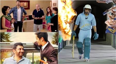 Azhar, Buddha In A Traffic Jam and Dear Dad release at box-office today