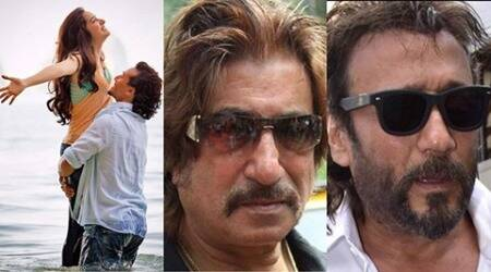 Baaghi, Tiger Shroff, Shraddha Kapoor, Baaghi hit, Baaghi box office, Shakti Kapoor, Jackie Shroff, Entertainment news