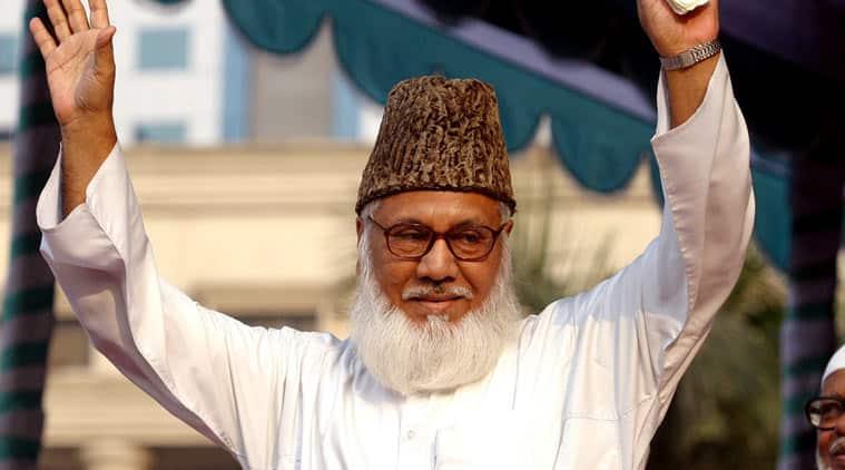 Nizami, Motiur Rahman Nizami, Bangladesh, Bangladesh hangs Nizami, Jamaat, Bangladesh war criminals, bangladesh 1971 war, 1971 war crimes, bangladesh war crimes, Bangladesh news, world news