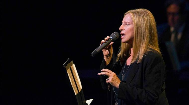 """Barbra Streisand is all set to return to the stage with brand new tour dates and album """"Encore: Movie Partners Sing Broadway""""."""