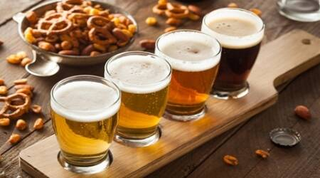Now, check the freshness of your beer with this mobile app