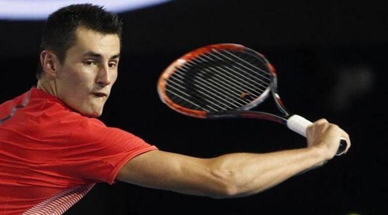 Bernard Tomic, Tomic, Tomic rule out, Bernard Tomic injury, Rio Olympics, Rio Olympics updates, sports news sports, tennis news, Tennis