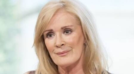 I want to stay on 'Coronation Street' forever: Beverley Callard