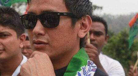 Baichung Bhutia quits TMC, party declines to comment