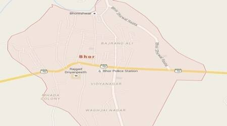 Pune: 3 pilgrims killed after jeep falls intotrench