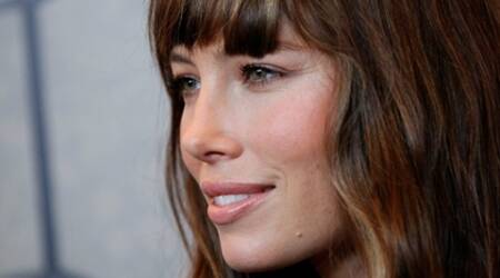 Restaurant criticism hurt my feelings: Jessica Biel