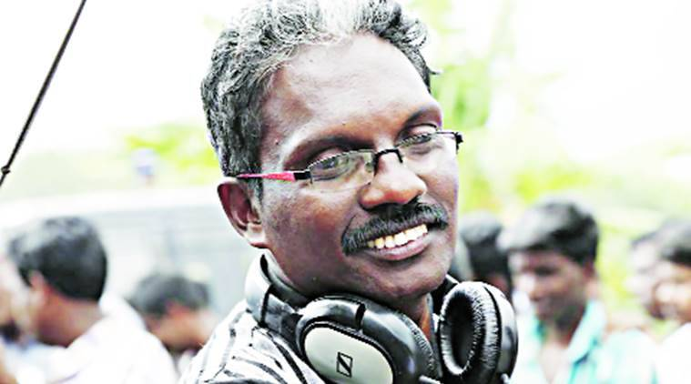 Shades of Green :   Bijukumar Damodaran, Indian Film Director and Screenwriter