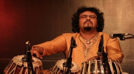 Bickram Ghosh to direct music in Band of Maharajas