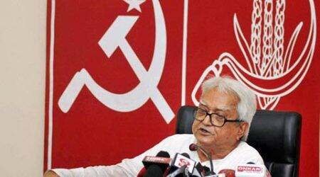 Bandh decision wrong, admits Left Front