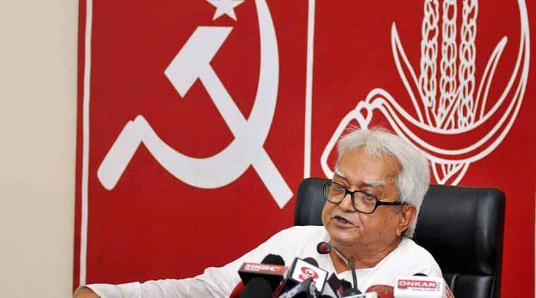 Darjeeling, Biman Bose, Mamta banerjee, Darjeeling agitation, Gorkha Janmukti Morcha, indian express news