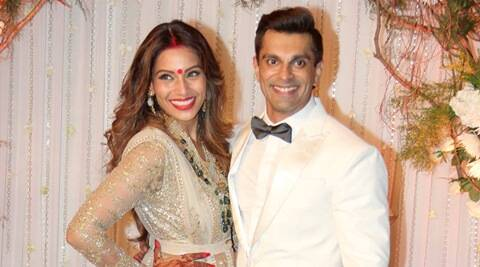 bipash basu, karan singh grover, bipasha wedding, karan singh grover wedding, bipasha basu news, bipasha basu latest news, bipasha basu marriage, bipasha basu wedding news, bipasha basu marriage reception, entertainment news