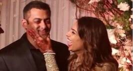 Bipasha At Her Reception: Salman Khan To Come With Karan And Me On OurHoneymoon