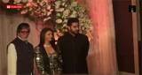 Bipasha Wedding: Bachchans, SRK, Salman Khan, Dino Morea , Sanjay Dutt & Others Join The Celebration