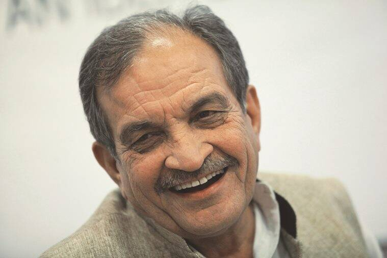 If people want only 30 days of work, how can you force them to do 100? :    Birender Singh, Minister for Rural development