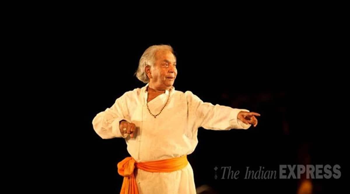Birju Maharaj, Birju Maharaj choreography, mohe rang do laal, bajirao mastani, birju maharaj news, Entertainment news