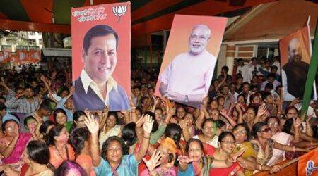 Assam Assembly polls: How BJP tackled ST status demand